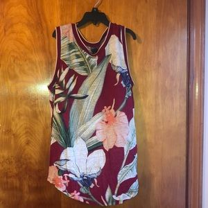 SUMMER TANK by ANN TAYLOR